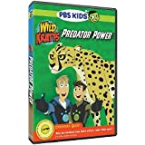 Wild Kratts: Predator Power