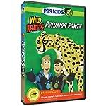Wild Kratts: Predator Power [Import]