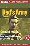 Dad's Army, Volume 2: Command Decision | Jimmy Perry,David Croft
