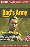 img - for Dad's Army, Volume 2: Command Decision book / textbook / text book