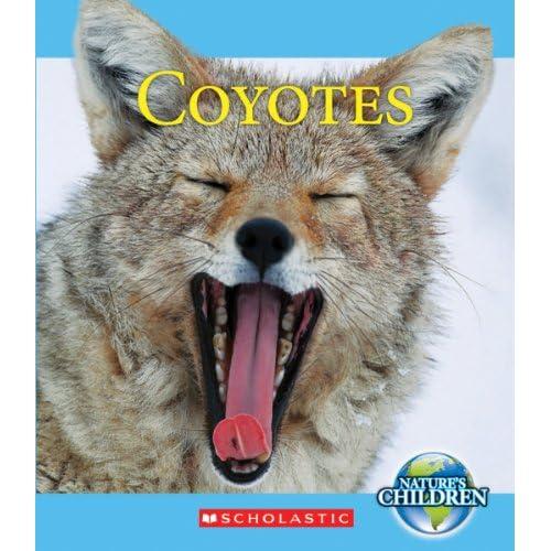Coyotes Zeiger, Jennifer