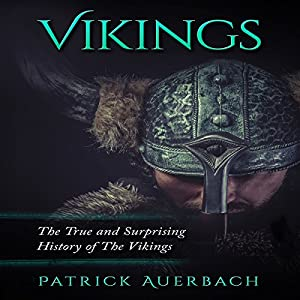 Vikings Audiobook
