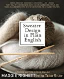 Sweater Design in Plain English, Second Edition