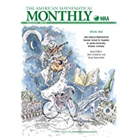 AMERICAN MATHEMATICAL MONTHLY: MARCH 2013