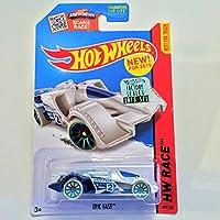 Hot Wheels HW Race 170/250 Epic Fast On Short Card