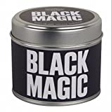 Words Fail Me Scented Candle Black Magic