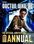Doctor Who: Official 50th Anniversary...