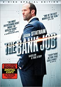 The Bank Job (Two-Disc Special Edition + Digital Copy)