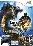 Monster Hunter Tri Classic Controller Bundle