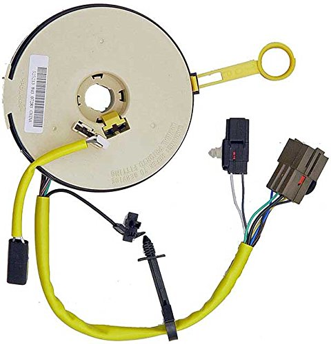 APDTY 636324 Airbag Clock Spring Assembly 1999-2004 Ford F150 F250 F350 F450 550 (Clock Spring Ford compare prices)