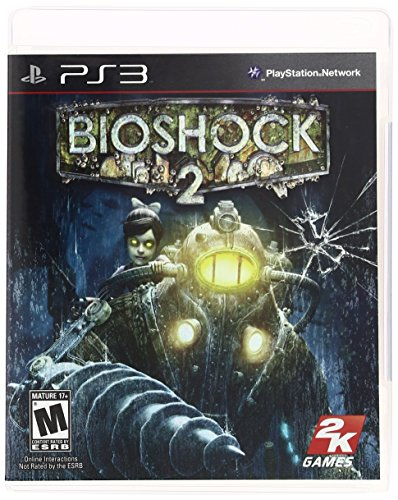 Bioshock 2 - Playstation 3 (Refurbished Ps 2 Console compare prices)
