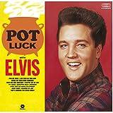 Pot Luck With Elvis (Vinyl)