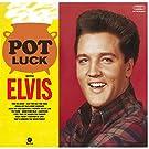 Pot Luck With Elvis (180g) + 2 bonus tracks [VINYL]