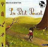 echange, troc Charles Perrault, Crescence Bouvarel - Le Petit Poucet (1CD audio)