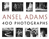 Ansel Adams: 400 Photographs (0316400793) by Adams, Ansel