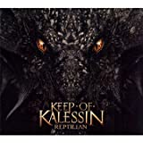 Keep Of Kalessin Reptilian(Double CD Digipack)
