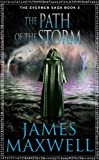 img - for The Path of the Storm (The Evermen Saga, Book 3) book / textbook / text book