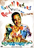 Red, White and Brown (Two-Disc DVD/CD Combo) - Comedy DVD, Funny Videos