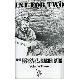 TNT for Two - Blaster Bates