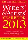 The Writers&#39; and Artists&#39; Yearbook 2013