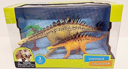 Discovery Kids Dinosaur Collection (Tuojiangosaurus) - 1