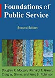 img - for Foundations of Public Service book / textbook / text book