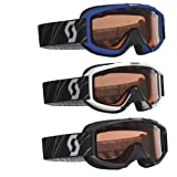 Scott Sports 89Si Youth Snowcross Goggles