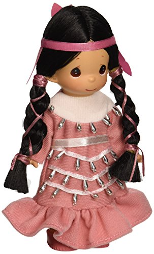 The Doll Maker Ten Little Indians 7