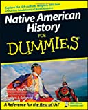 Native American History For Dummies (0470148411) by Dorothy Lippert