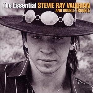 スティーヴィー・レイボーン(Stevie Ray Vaughan)