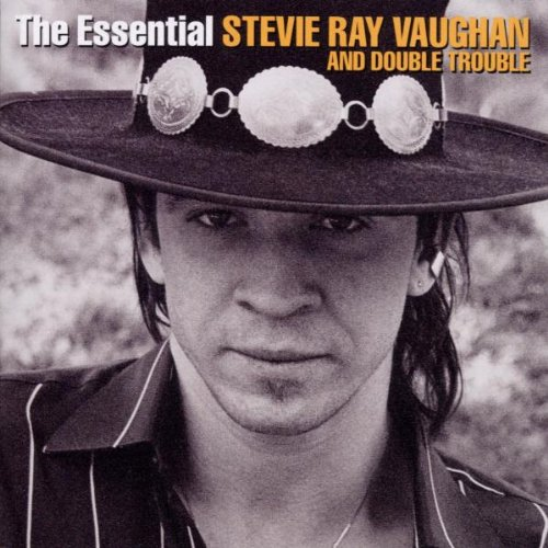 Essential Stevie Ray Vaughan