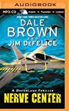 Nerve Center (Dale Brown's Dreamland Series)