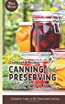 Canning and Preserving: Easy Directio...