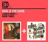 echange, troc Kool And The Gang - Ladies Night - Good Times
