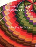 Passing the APM Introductory Certificate