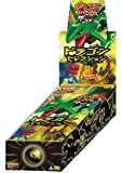 Pokemon Black and White Dragon Selection Booster Box