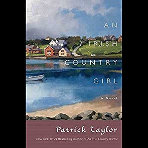 An Irish Country Girl Audiobook