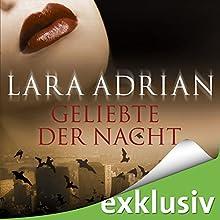 Geliebte der Nacht (Midnight Breed 1) Hörbuch von Lara Adrian Gesprochen von: Simon Jäger