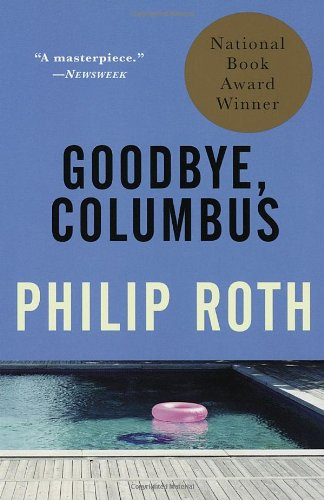Image of Goodbye, Columbus