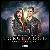 img - for Torchwood - 1.3 Forgotten Lives book / textbook / text book