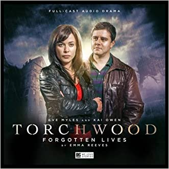 Torchwood - 1.3 Forgotten Lives written by Emma Reeves