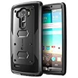 LG G4 Case, [Heave Duty] **Slim Protection** I-Blason Armorbox [Dual Layer] Hybrid Full-body Protective Case With...
