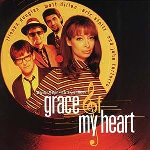 Grace Of My Heart: Original Motion Picture Soundtrack