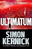 Simon Kernick Ultimatum