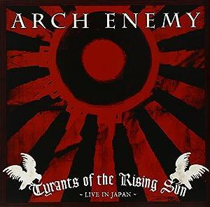 Tyrants of the Rising Sun - Live in Japan [Vinyl LP]