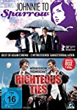echange, troc Sparrow / Righteous Ties (2 DVDs) [Import allemand]