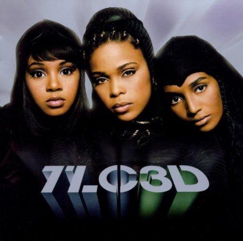 TLC - 3d (+ Bonus Dvd) (Pal/rc-0) - Zortam Music