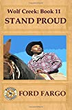 Wolf Creek: Stand Proud (Volume 11)