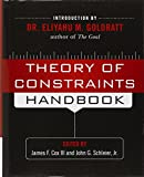 img - for Theory of Constraints Handbook book / textbook / text book