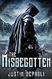 The Misbegotten (An Assassins Blade Book 1)